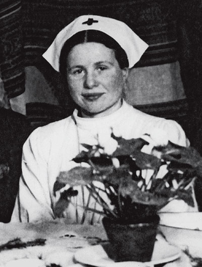 Ilena Sendler should have been given the Nobel Peace Prize
